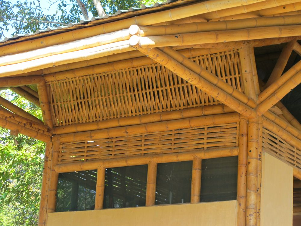 Image Result For Bamboo House Kerala