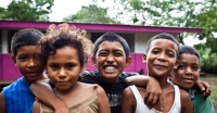 Promoting Education in Northern Nicaragua with Waves ofHope